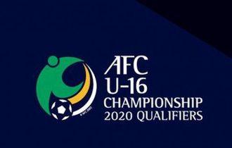 Timnas U-16 Indonesia Gagal Menang atas China