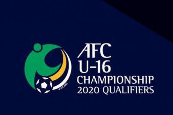 Logo Kualifikasi Piala Asia 2020