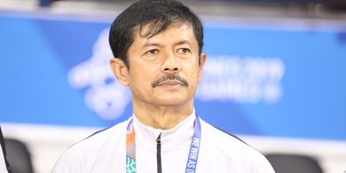 RESMI - Indra Sjafri Ditunjuk Jadi Direktur Teknik oleh PSSI