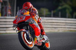 Sering Makan Tumbal, Marc Marquez Tuntut Sirkuit Jerez