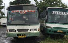 Nasib Bus Kopaja Kini, Beli Rp 100 Juta, Sekarang Kiloan Cuma Rp 10 Juta