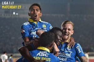5 Fakta Seusai Persib Kalahkan Arema FC, Jebolan SAD Uruguay Starter Pertama Kali