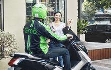 Kasih Suntikan Dana Buat Grab, Semua Driver Bakal Pakai Yamaha Pada Waktunya