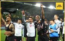 Hasil Liga Champions - Bek Timnas Malaysia Main 14 Menit, Celtic FC Tersingkir Dramatis