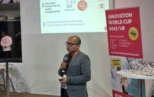Kenyang Kerja di 16 negara, Yudhi Rahadian Bikin Perusahaan Konsultan IoT dan 5G di Jerman