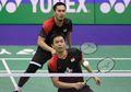 Hong Kong Open 2019 - Tikung Duo Menara China, Aksi Ahsan/Hendra Ini Jadi Sorotan Netizen