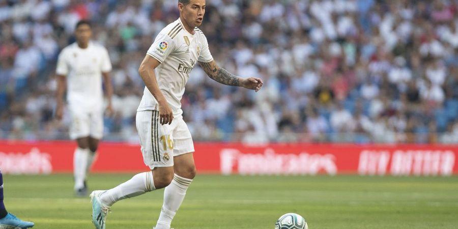 Taksir Gelandang Real Madrid, Klub David Beckham Saingi Manchester United dan Juventus