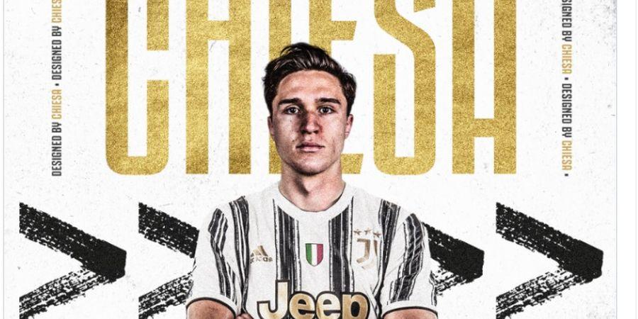 Starting XI Crotone vs Juventus - Tanpa Ronaldo, Chiesa Starter dalam Laga Ke-650 Buffon