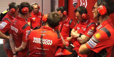 Ancaman Ducati soal Winglet adalah Awal dari Perang Dingin pada MotoGP