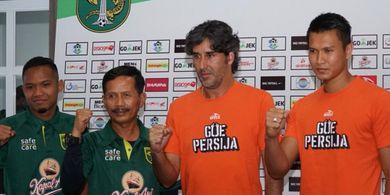 Fenomena Pemecatan Pelatih, Teco Dukung Wacana Bentuk Asosiasi Pelatih