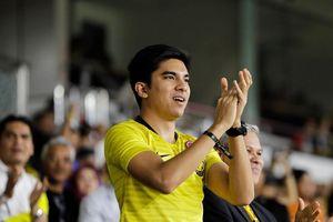 Menpora Malaysia Angkat Suara Soal Dugaan Serangan ke Suporter Indonesia