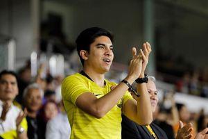 Suporter Indonesia yang Dikeroyok Fans Malaysia Bantah Klaim Hoaks Syed Saddiq