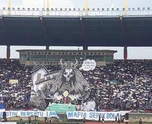 PSIS Semarang Vs Persib Bandung, Ribuan Bobotoh Diprediksi Menyerbu Magelang!