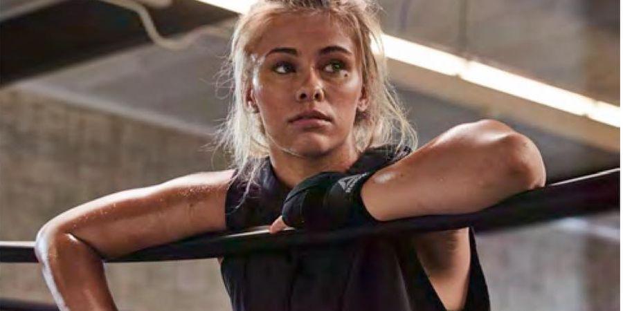 Pindah dari UFC ke BKFC, Si Cantik Paige VanZant Bakal Kapok dan Tak Betah
