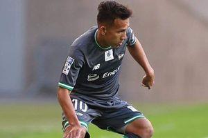 Egy Maulana Vikri Pilih Lakukan Hal Ini Saat Timnas U-22 Indonesia Jalani Laga Perdana Piala AFF U-22 2019