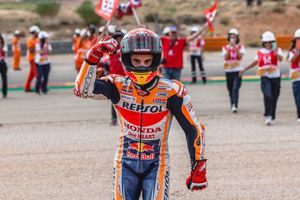 Satu Rider Yamaha Siap Tantang Marc Marquez Sepanjang MotoGP 2020