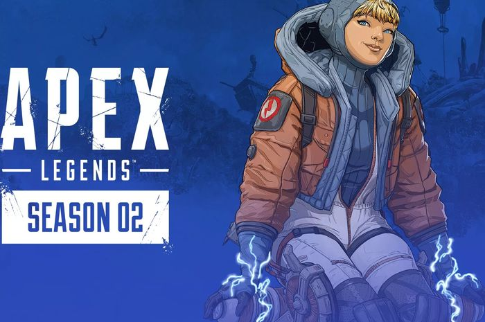 Apex Legends Seasons 2