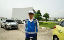 Arus Kendaraan yang Tiba di Surabaya Meningkat, Tapi Pintu Tol Enggak Macet? Ini Alasannya