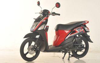 Konsultasi Otomotif: Suzuki Let's Rawan Mati