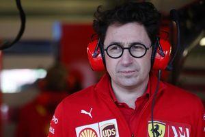 Bos Ferrari Berikan Pandangannya Terhadap Nasib Formula 1 2020