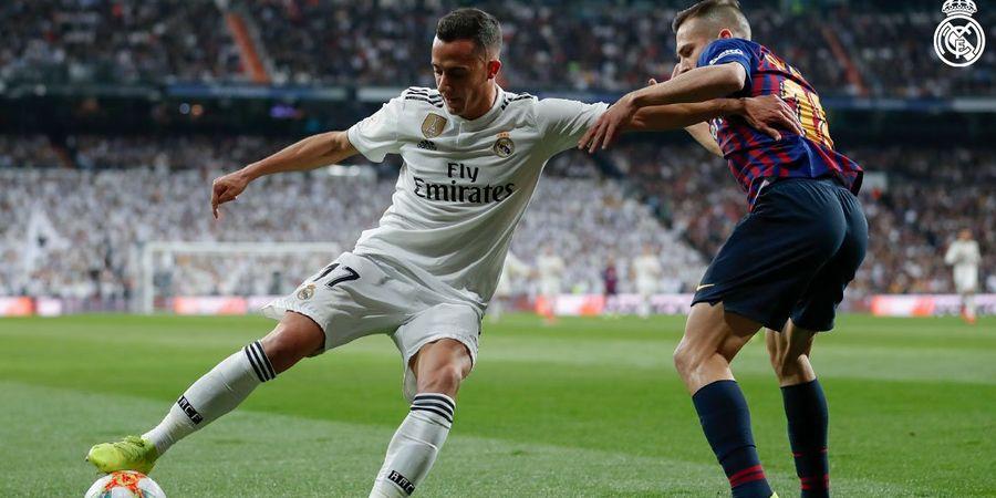 Man United Akan Pantau Laga Real Madrid Vs Liverpool karena Pemain Ini
