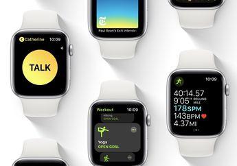 Apple Resmi Luncurkan watchOS 5.3 Dengan Beberapa Perbaikan
