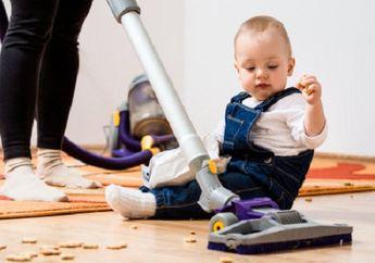 Awas! Produk Pembersih Rumah Tangga Dapat Sebabkan Obesitas Pada Anak