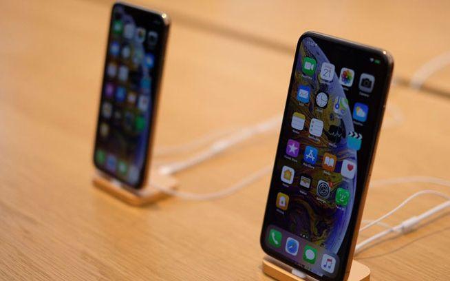 Ganti Baterai Sembarangan, iPhone XS Tampilkan Indikator 'Service'