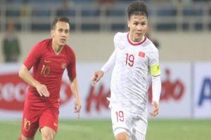 Pemain Ini Mengaku Menyesal Usai Vietnam Kalahkan Indonesia di Final SEA Games 2019