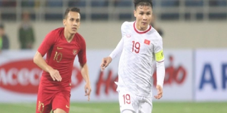 Kenapa Timnas U-23 Indonesia Gagal? Inilah Perbandingan Menarik dengan Vietnam, dari U-16 hingga Senior
