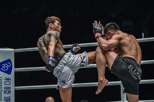 Pembasmi Jagoan MMA Indonesia Diculik Militer Myanmar dalam Keadaan Luka Parah