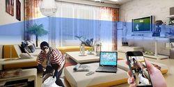 Cara Mengubah Hape Menjadi CCTV,  Rumah Terpantau Ditinggal Liburan