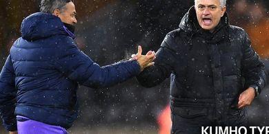 Susunan Pemain Tottenham Vs Leipzig - Mourinho Vs Pelatih Termuda Liga Champions