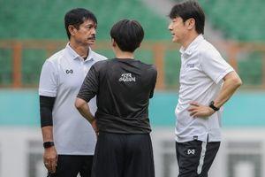 Shin Tae-yong Larang Pemain Timnas Indonesia Bawa Barang Ini saat Latihan
