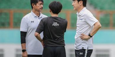 Alasan Shin Tae-yong Plih Korea Selatan sebagai Lokasi TC Timnas Indonesia