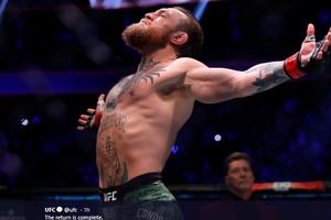 McGregor Dijamin Enggan Gantikan Khabib untuk Melawan Ferguson