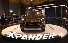 Segini Komposisi Produksi Xpander untuk Pasar Domestik dan Ekspor