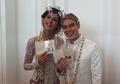 Baim Wong dan Paula Verhouven Menikah Hari Ini, Sebelum Menikah Baim Sempat Ajak Paula Kabur Demi Makanan!