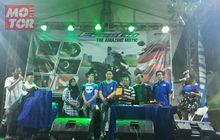 Enggak Pakai Lama, Komunitas Yamaha FreeGo Sudah Dibentuk Lho!