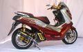 Yamaha NMAX Dikeroyok Satu Keluarga, Hasilnya Jadi Makin Sempurna
