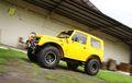 Modifikasi The Koneng, Suzuki Jimny SJ410 1985