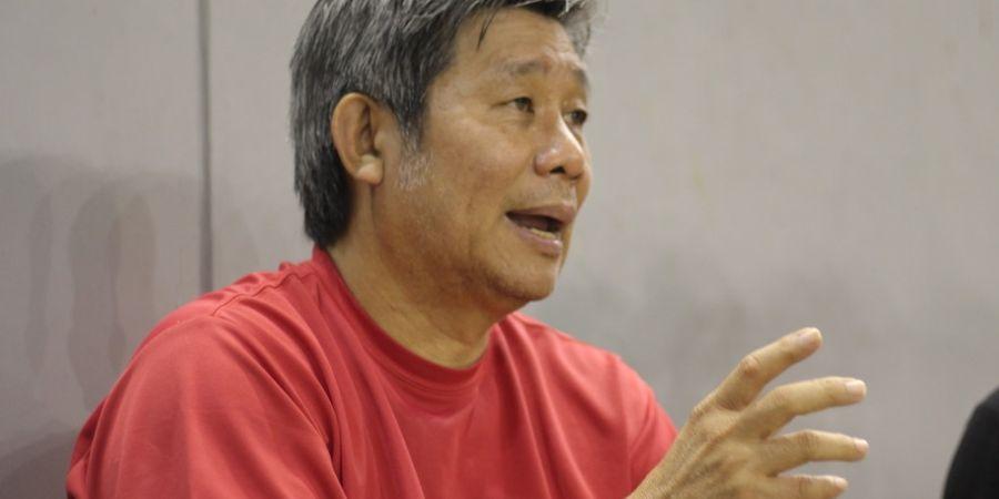 Pelatih Ganda Putra Indonesia Sebut Marcus/Kevin Bagaikan Ayam Bangkok