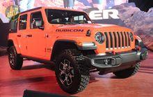 Berapa Biaya Perawatan All New Jeep Wrangler JL?