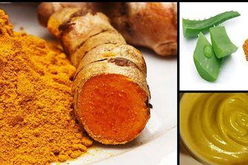 Oleskan Campuran Kunyit Dengan Minyak Kelapa Berikut 3 Resep Obat Untuk Atasi Wasir Semua Halaman Intisari