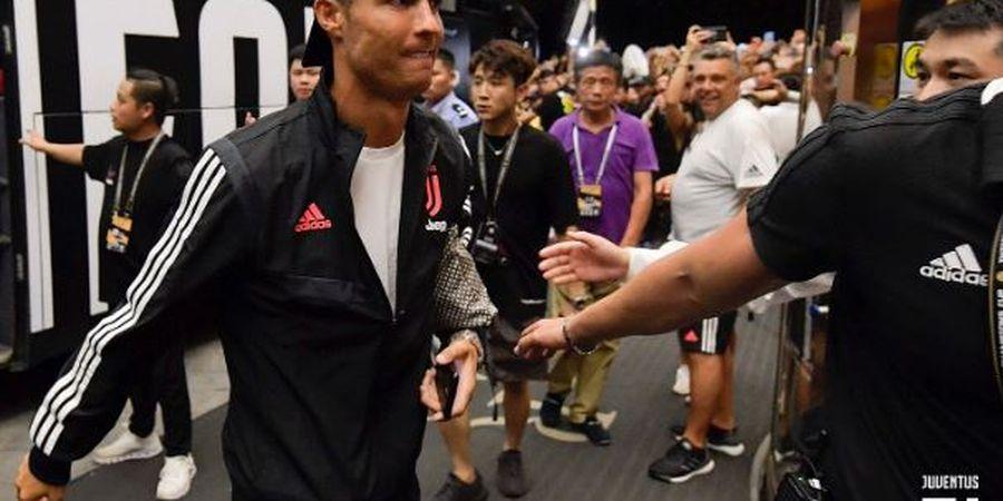 2 Masalah Utama Juventus Jelang Musim Baru Serie A Bergulir