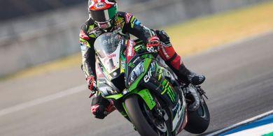 Jonathan Rea Ungkap Alasan Superbike Lebih Manusiawi daripada MotoGP