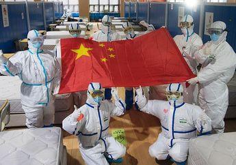 Sempat Pasang Status Bebas Corona, Kini Wuhan Kembali Dihantui Kasus Covid-19 Tanpa Gejala