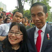 Kisah Dr. Louise, Perempuan Inspiratif NOVA Terjun Langsung untuk Kurangi Stunting di Indonesia