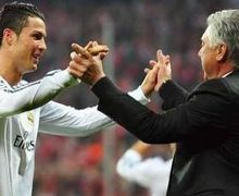 Rencana Besar Ancelotti, Rekrut Penerus Cristiano Ronaldo ke Everton