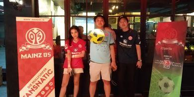 Fansnatic Deklarasikan Komunitas Fan Mainz 05 di Indonesia